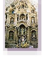 El templo de Sechura