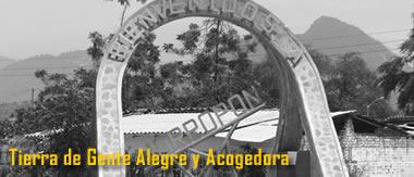 Las pequeñas ruinas del Pilco y otros atractivos- Morropón