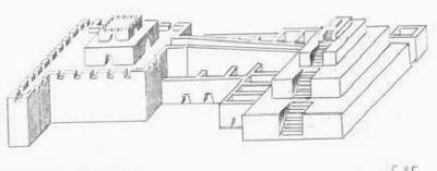 La fortaleza de Narihualá