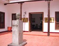 Ánimo!! En octubre visita la Casa Museo Miguel Grau