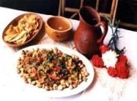 La cocina Piurana
